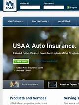 Photos of Usaa Casualty Insurance Company Claims