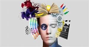 Three Work Related Skills Creative People