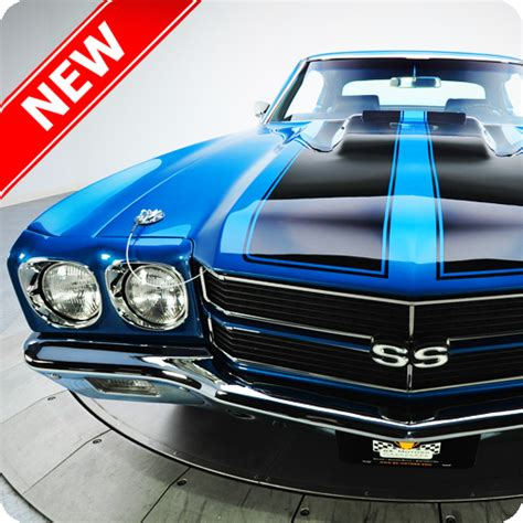 Download Muscle Car Wallpapers On Pc & Mac With Appkiwi