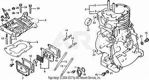 Honda Wt30 C Water Pump  Jpn  Vin  G300