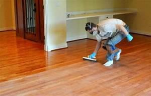 Redo hardwood floors without sanding home fatare for How to restore a hardwood floor without sanding