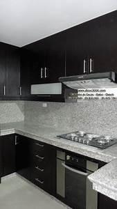 Cocinas, En, Pvc, Barranquilla