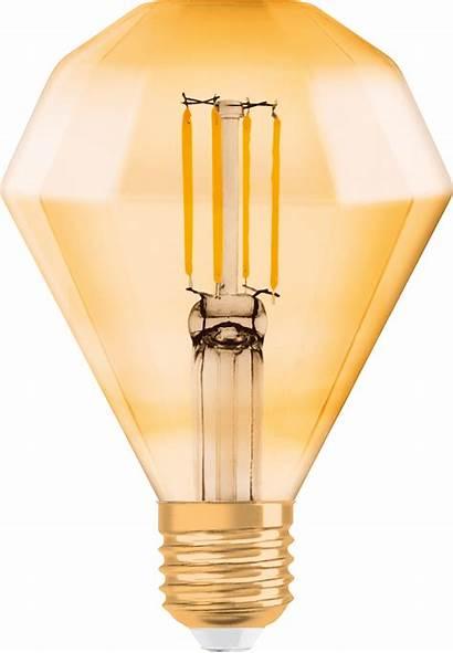 Led 1906 Lampe E27 Osram 2500k 5w