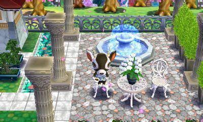 zells house patio fountain zell   favorite