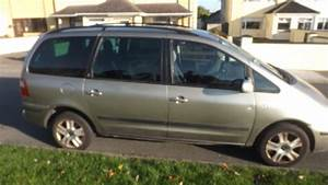 2002 Ford Galaxy For Sale In Waterford City  Waterford