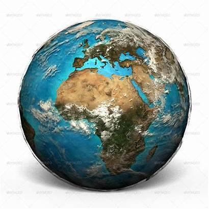 Earth 3d Transparent Photoshop Planet Clipart Infographics