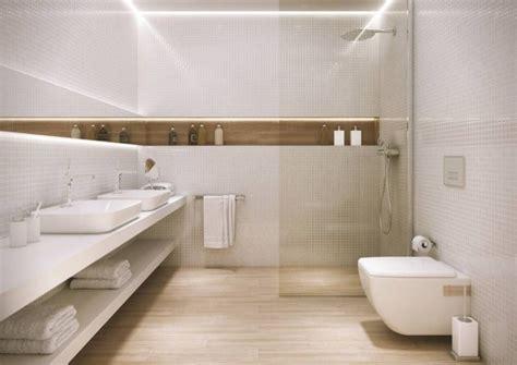 Badideen Fliesen Holzoptik by Badideen Fliesen Holzoptik Boden Dusche Glaswand