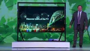 Tv 85 Zoll : samsung micro led tv angesehen ces 2019 video ~ Watch28wear.com Haus und Dekorationen
