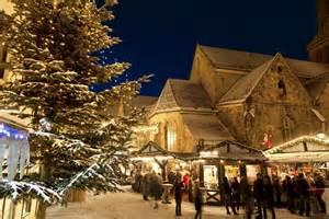 German Christmas Market Germany