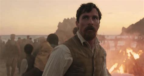 Christian Bale Armenian Genocide Film Gets Star