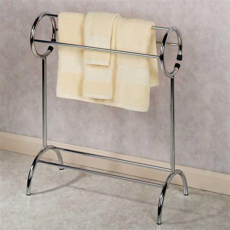 bathroom towel rack ideas best free standing towel rack for sales floor towel rack