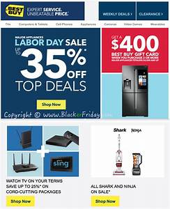 Best Buy Labor Day Sale 2017 Blacker Friday