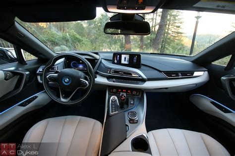 bmw  hybrid interior   truth  cars