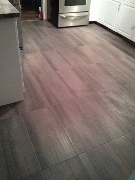 ceramic tiles for kitchen floors 12x24 porcelain kitchen tile in kelowna 8117