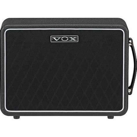 1x10 Guitar Speaker Cabinet Plans by Vox V110nt Lil 1x10 Guitar Speaker Cabinet