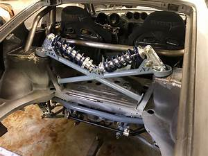 Rear 8 8    R230    R200 Conversion For The S30    240z