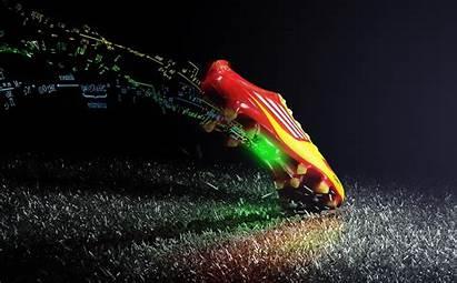 Soccer Wallpapers Desktop Sfondo Notte Colourful Cool