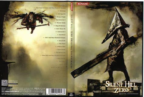 wedding ring silent hill origins silent hill origins original soundtracks ost silent