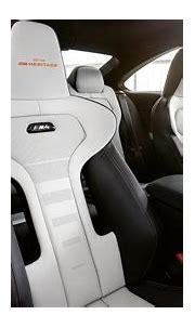 2020 BMW M4 Edition ///M Heritage - Interior, Seats   HD ...
