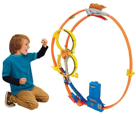 wheels looping bahn wheels loop race trackset only 25 lowest price