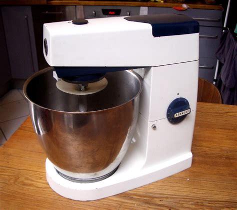 bol cuisine petrin cuisine kenwood chef a707a mixer vintage bol