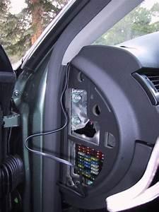 Audi A4 1 8t Fuse Box