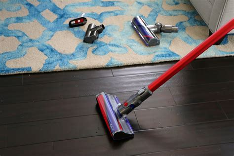Dyson Dc39 Hardwood Floor Attachment by Dyson Attachment V6 Fluffy Carpet Best Vacuums For