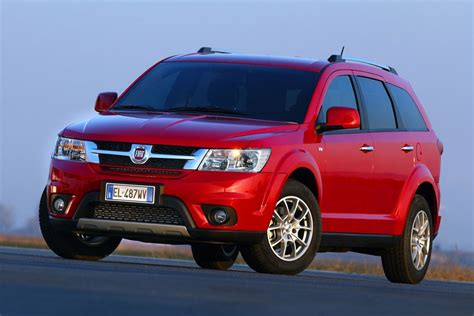 Fiat Awd by 2012 Fiat Freemont Awd Review Specs Pictures Price