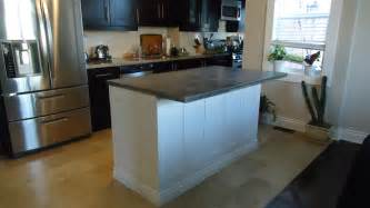 space saving kitchen islands building a kitchen island small space style