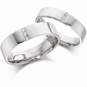 wedding rings on pinterest white gold weddings white With images of white gold wedding rings