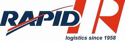 Rapid Logistics Spedition Hamburg 1958 Since