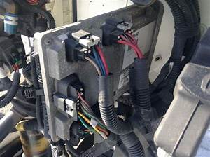 2005 Freightliner M2 100 Chassis Control Module For Sale