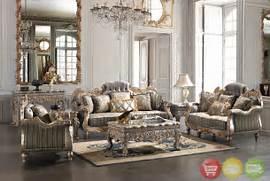 Sectional Living Room Couch Trendy Design Elegant Formal Living Room Sofa Love Seat European Design HD 287