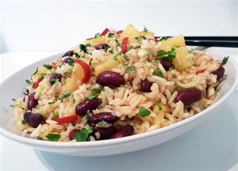 riz cuisiné cuisine salade de riz 28 images cuisine salade de riz