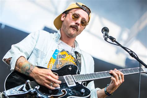 """Portugal. The Man Cover David Bowie's """"moonage Daydream"""