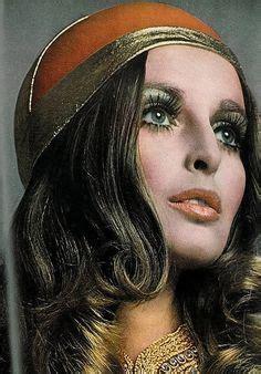 hippie makeup  style bohemian  hair  makeup retro makeup hippie makeup
