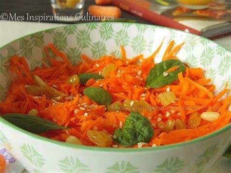 coté maison cuisine salade de carottes râpées a l 39 orange le cuisine de