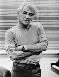 Leonard Bernstein: Three Favors | Texas Public Radio