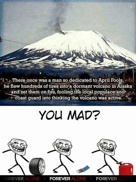 volcano troll