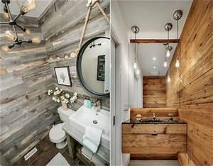 stunning modele deco salle de bain images awesome With idee deco salle de bain petit espace