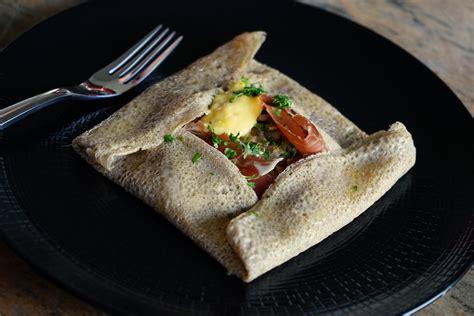 cuisiner sans oeufs galette bretonne recette de galette bretonne aux oeufs