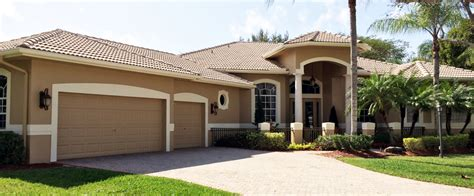 Florida Exterior House Colors  Marceladickcom