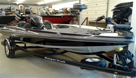 Ranger Bass Boat Blackout by All Ranger Bass Boats In Stock Vics Boats Home