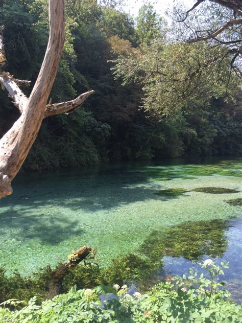 How to Get to Albania's Blue Eye (Syri i Kalter) from Saranda