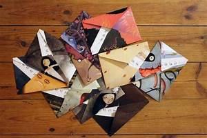 Alte Notenblätter Zum Basteln : how to alte kalender recyclen f r eine bessere welt ~ Markanthonyermac.com Haus und Dekorationen