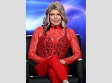 Fergie On Motherhood and Having More Kids PEOPLEcom
