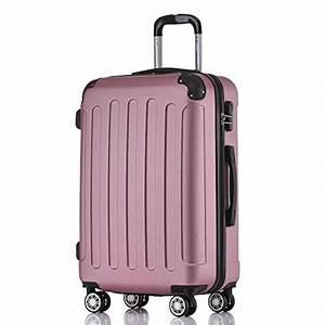 Titan Koffer Rosa : koffer rosa ~ Kayakingforconservation.com Haus und Dekorationen