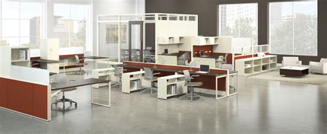 Top International Brands In Office Furniture And Design Confirm Their Participation At The