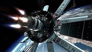Future War Stories: FWS Topics: Orbital Bombardment