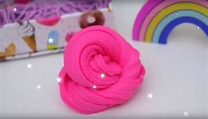 diy slime without glue recipe how to make slime
